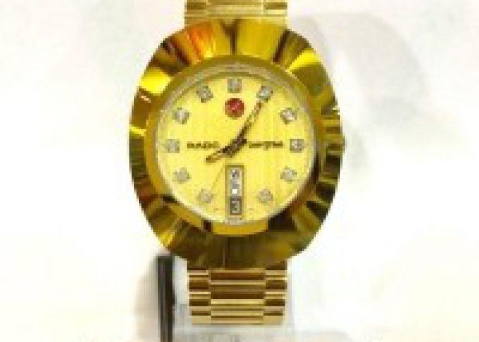 นาฬิกา Rado แท้ รุ่น Diastar R12413493