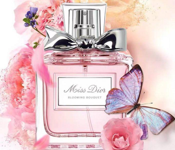 น้ำหอม Dior series หอมสดชื่น