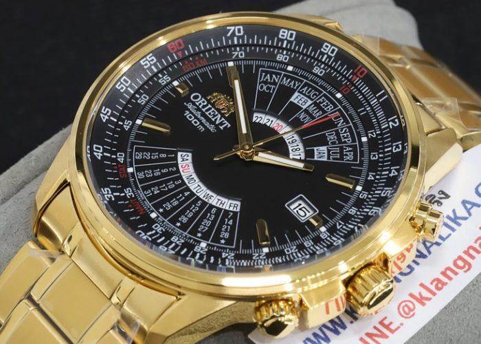 นาฬิกา Orient รุ่น EU07001B