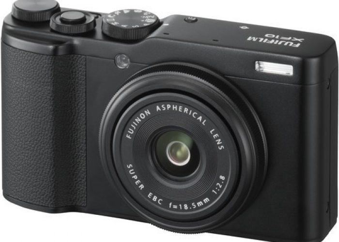 กล้องถ่ายรูป ราคาไม่เกิน 15000 รุ่น Fujifilm XF10 Digital