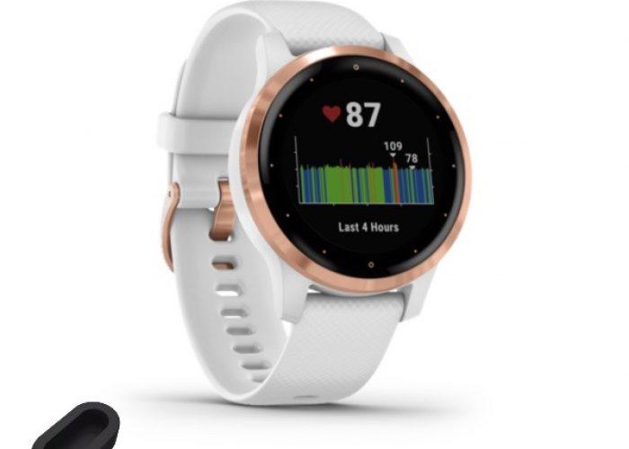 นาฬิกา smart watch แบรนด์ Garmin