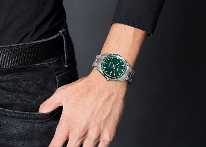 นาฬิกา Rado แท้ รุ่น HyperChrome - R32502313