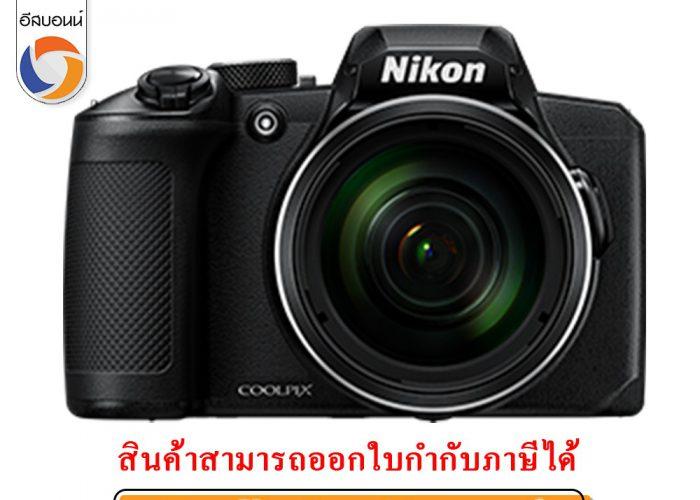กล้องถ่ายรูป ราคาไม่เกิน 15000 รุ่น Nikon Coolpix B600