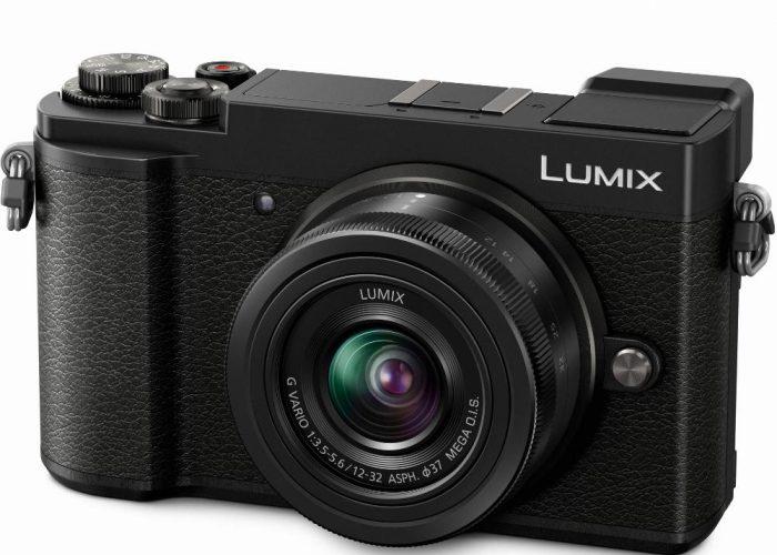 กล้องถ่ายรูปฟรุ้งฟริ้ง รุ่น Panasonic Lumix GX9 kit
