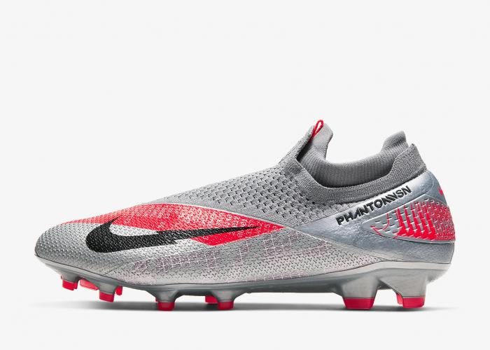 รองเท้าสตั๊ด Nike ตัวท็อป รุ่น Phantom Vision 2 Elite Dynamic Fit FG