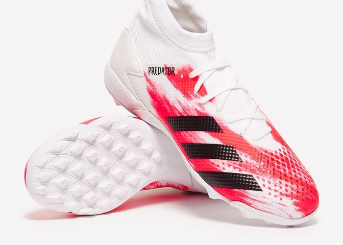 รองเท้าสตั๊ด Adidas ผู้ชาย รุ่น Predator 20.3 Turf