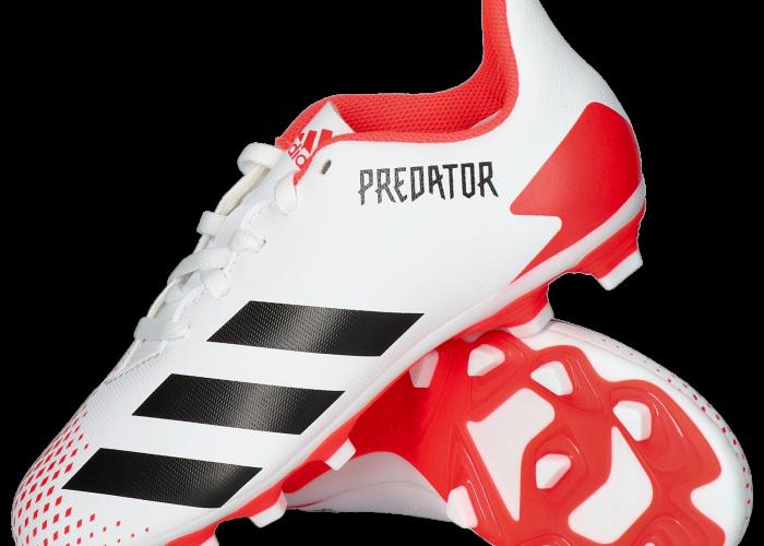 รองเท้าสตั๊ด Adidas ผู้ชาย รุ่น Predator 20.4 Flexible Ground