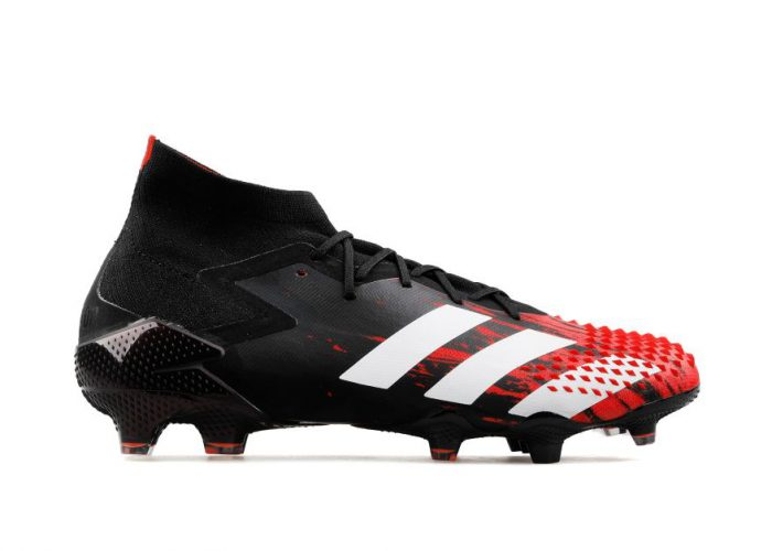 รองเท้าสตั๊ด Adidas ผู้ชาย รุ่น Predator Mutator 20.1 Firm Ground