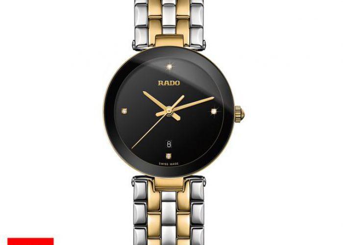 นาฬิกา Rado แท้ รุ่น R48871713 Quartz