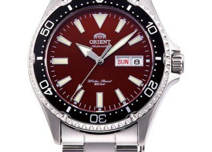นาฬิกา Orient รุ่น RA-AA0003R