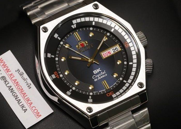 นาฬิกา Orient รุ่น RA-AA0B03L