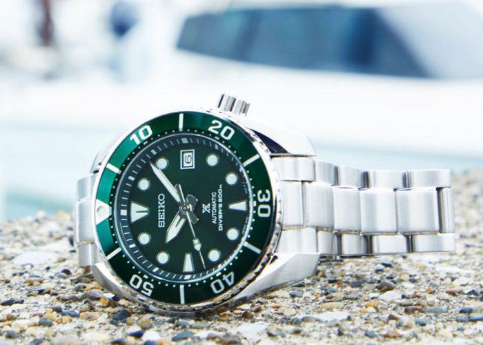 นาฬิกา Seiko รุ่นไหนดี รุ่น SPB103J