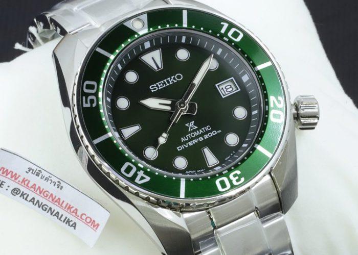 นาฬิกา Seiko รุ่นไหนดี รุ่น SPB103J1