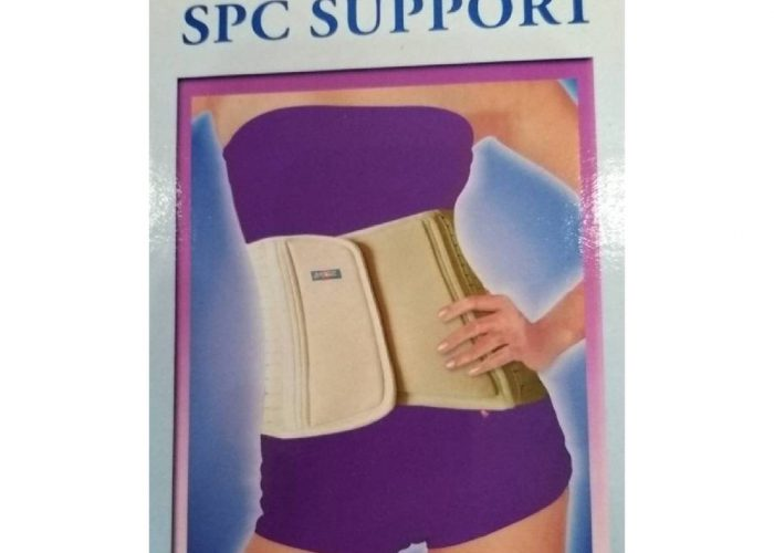 เข็มขัดรัดหน้าท้อง ยี่ห้อ SPC Support
