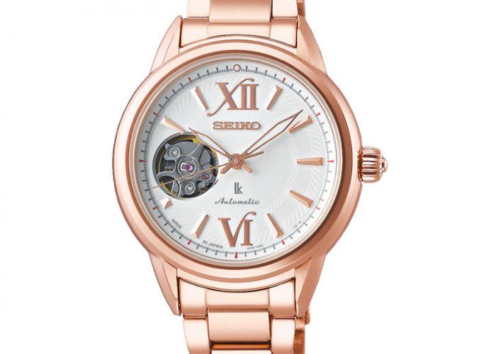 นาฬิกา Seiko รุ่นไหนดี รุ่น SSA794J