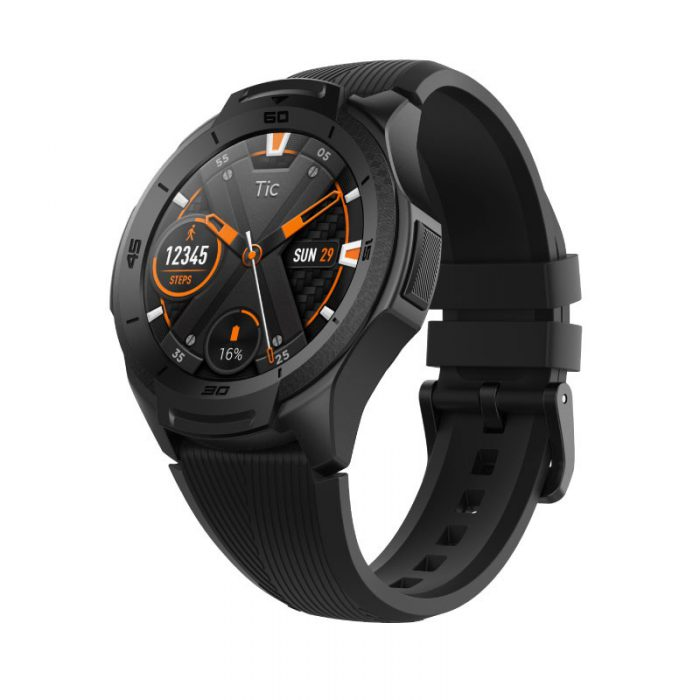 นาฬิกา smart watch ผู้หญิง แบรนด์ Ticwatch