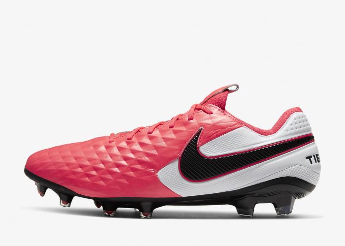 รองเท้าสตั๊ด Nike ตัวท็อป รุ่น Tiempo Legend 8 Elite FG