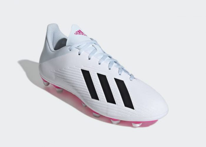 รองเท้าสตั๊ด Adidas ผู้ชาย รุ่น X 19.4 Flexible Ground